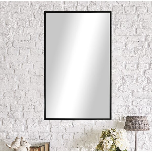Full Length Wall Mirror by Darby Home Co