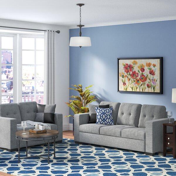 Richter 2 Piece Living Room Set by Red Barrel Studio