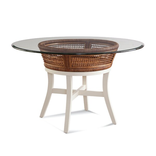 Boone Dining Table by Braxton Culler