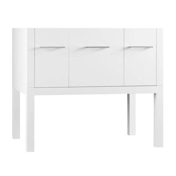 Calabria 36 Single Bathroom Vanity Base Only
