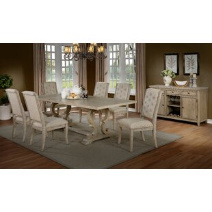 May 7 Piece Dining Set
