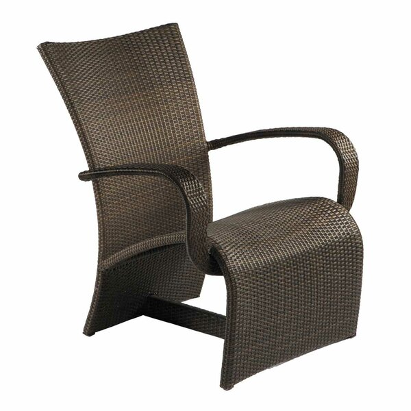 Halo Patio Chair (Set of 2) by Summer Classics