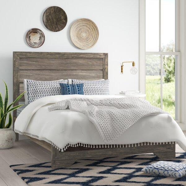 Katarina Standard Bed by Mistana