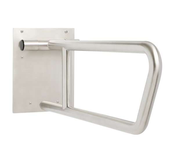 Lifestyle & Wellness Swing-Up 30 Grab Bar by Seachrome