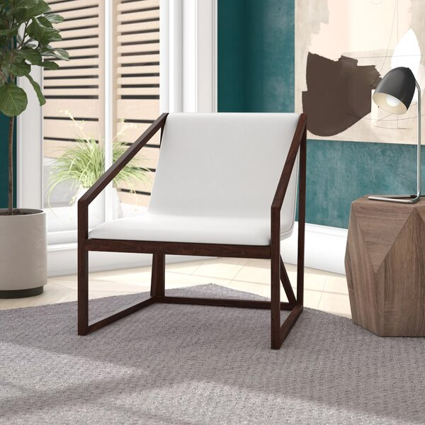 Alsatia Lounge Chair by Wade Logan