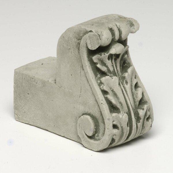 Acanthus Riser Pedestal by Campania International