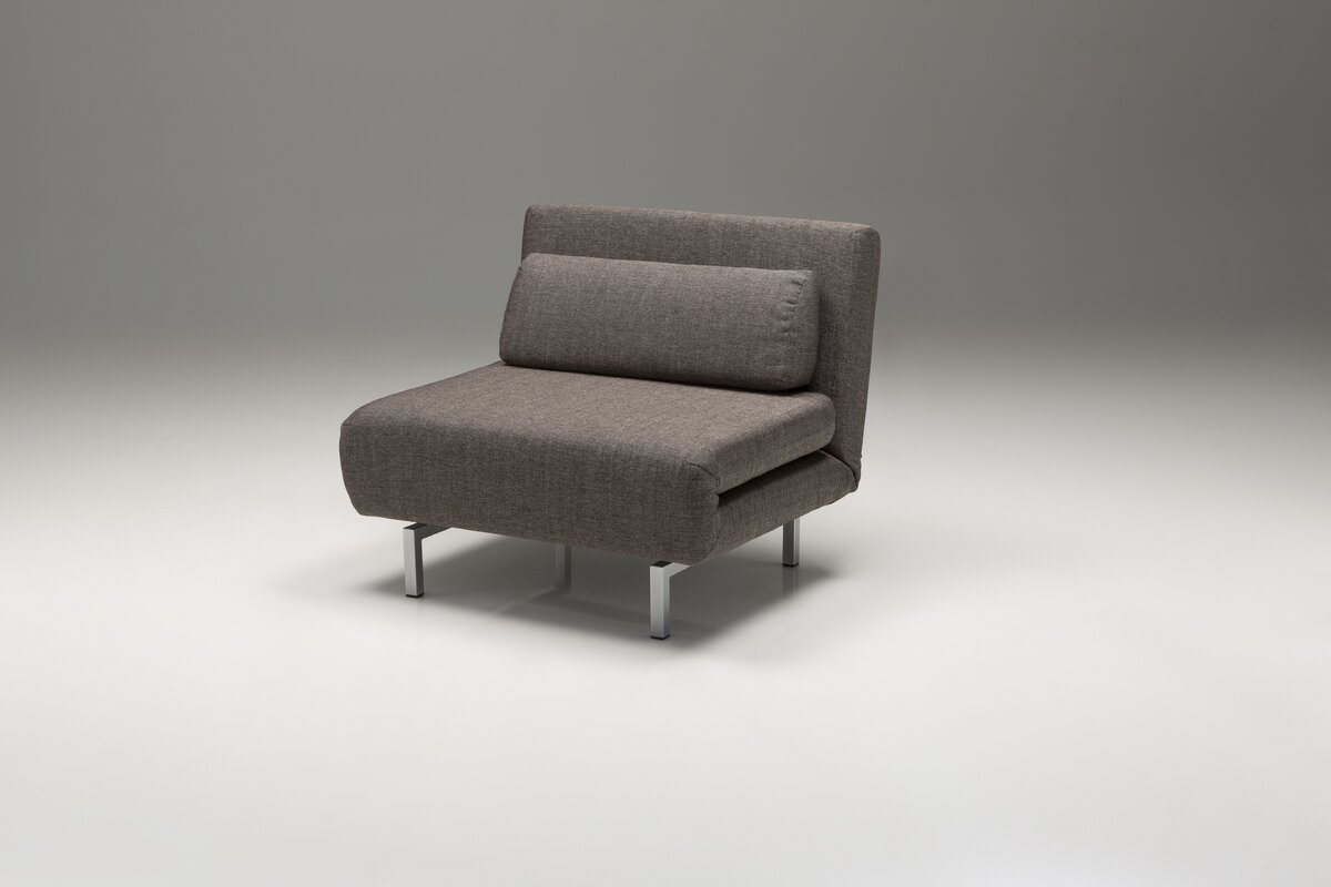 Iso Convertible Chair By Mobital Reviews Accent Chairs