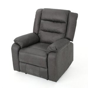 Taos Mesa Power Recliner by Red Barrel Studio