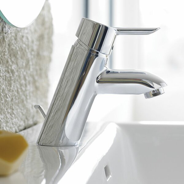 Focus Single Hole Standard Bathroom Faucet by Hansgrohe