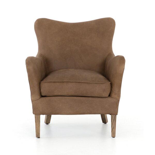 Steinway Armchair by Williston Forge