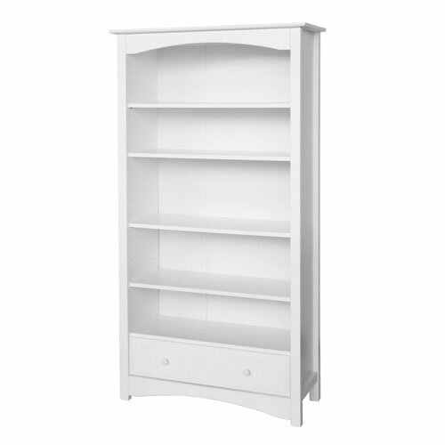 new product ed81c b1598 White Bookcases You'll Love in 2019 | Wayfair.ca