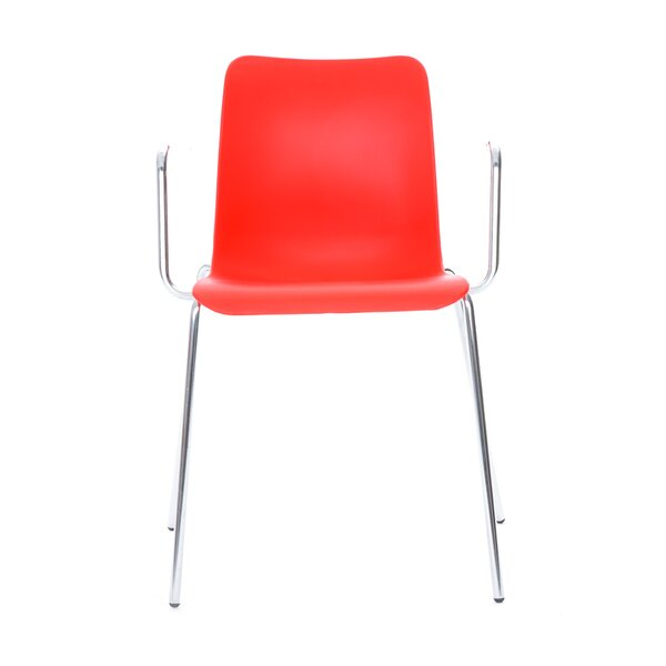Leo Guest Chair by B&T Design