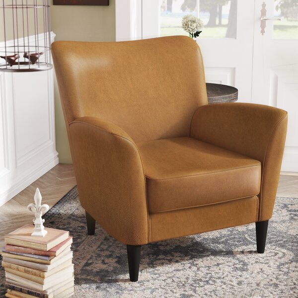 Peggie Club Chair by Laurel Foundry Modern Farmhouse