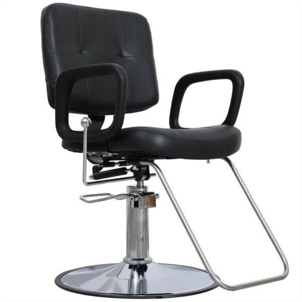 Sprenger Hydraulic Barber 25