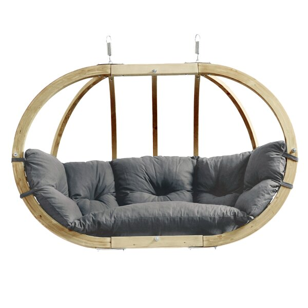 Sumner Double Swing Chair by Freeport Park