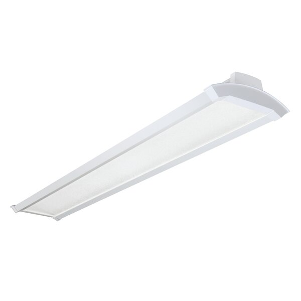 WaveStream 73.1-Watt LED High Bay by Cooper Lighting