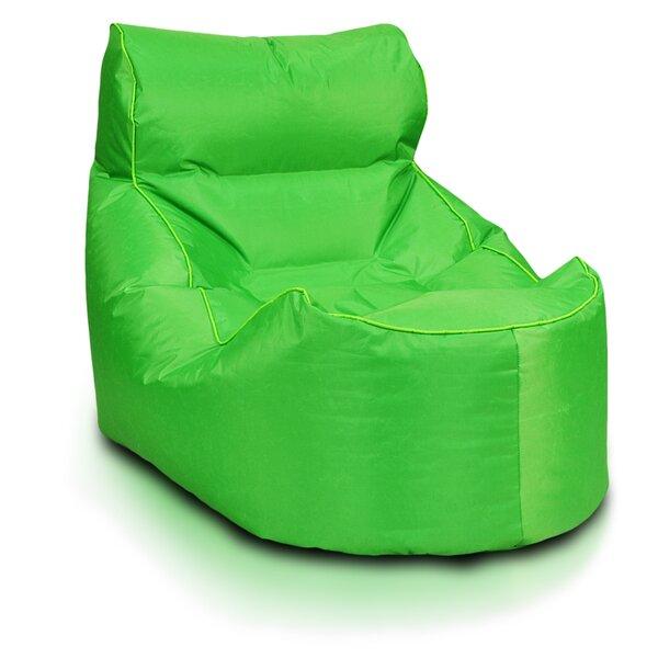 Small Bean Bag Chair & Lounger By Furini