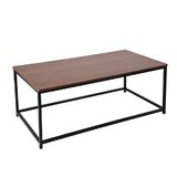 Scheid Coffee Table by 17 Stories