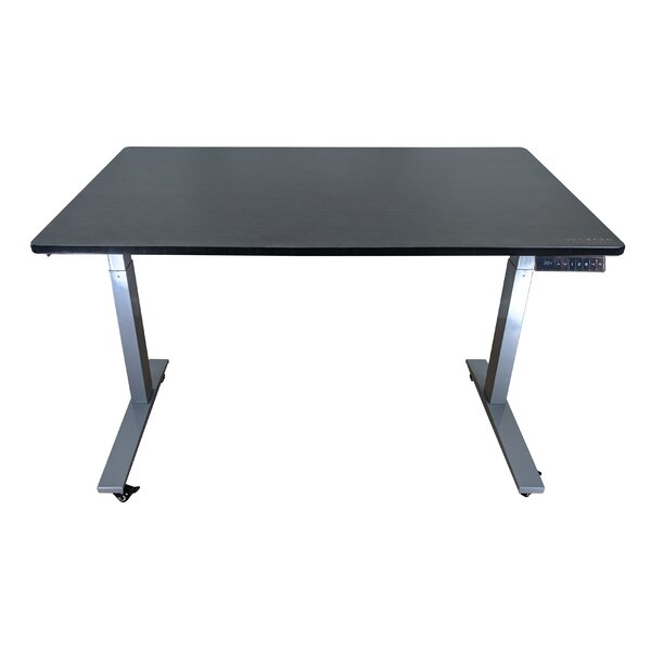 Rise Up Gaming Desk