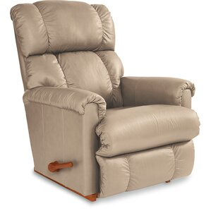 Pinnacle Rocker Recliner by La..