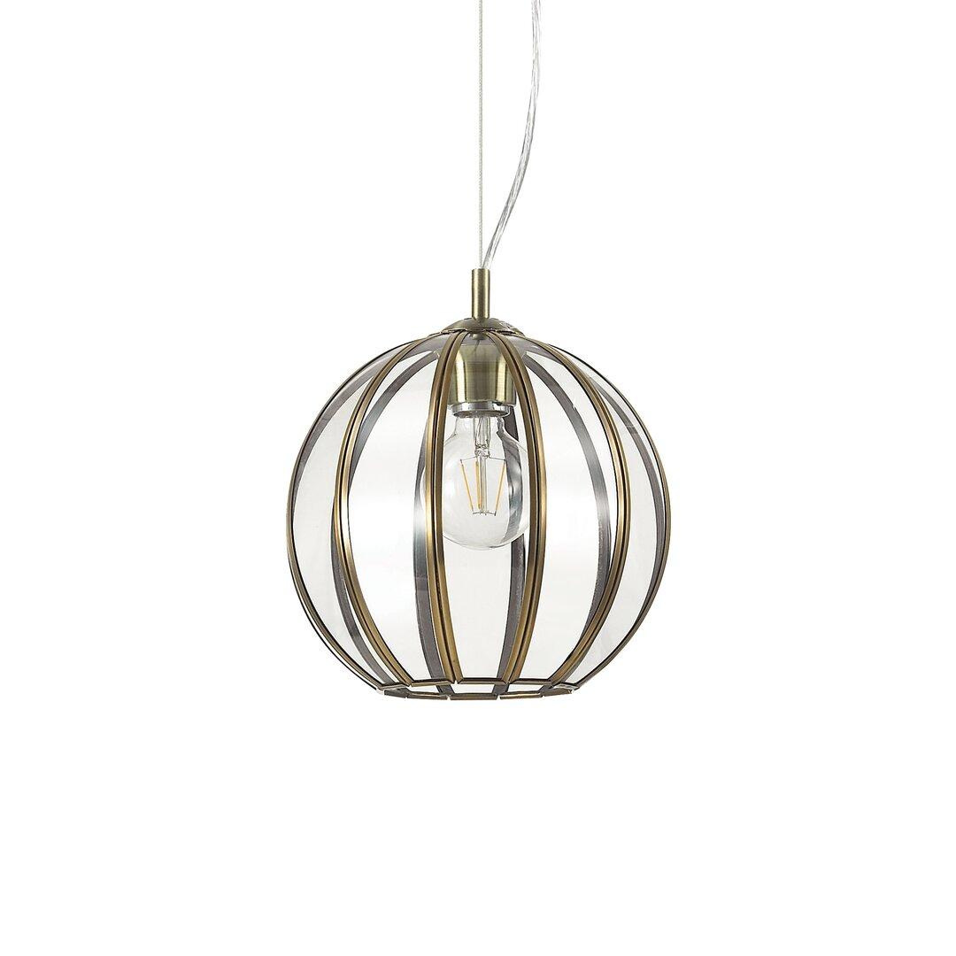 1 - Light Globe Pendant