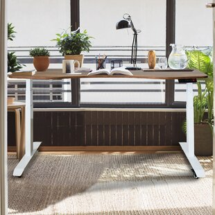 Juliette Ergonomic Height Adjustable Standing desk