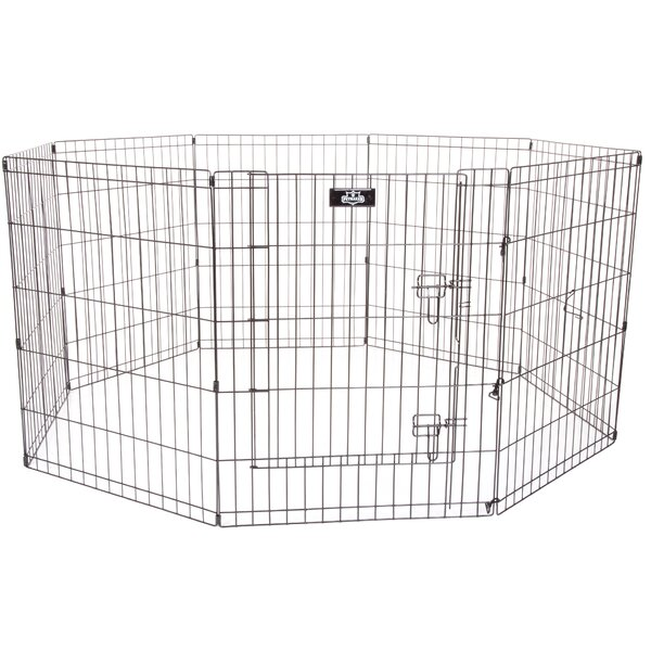 30 Como Pet Exercise Pen by Tucker Murphy Pet