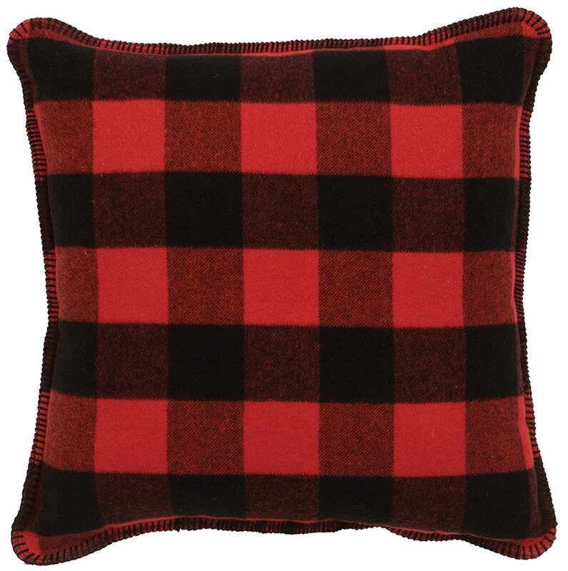 Buffalo Premier Plaid Throw Pillow