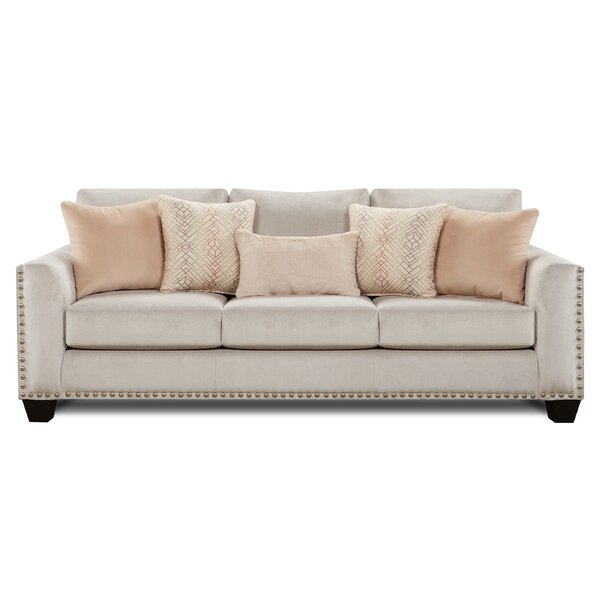 Laws Sofa by Bungalow Rose