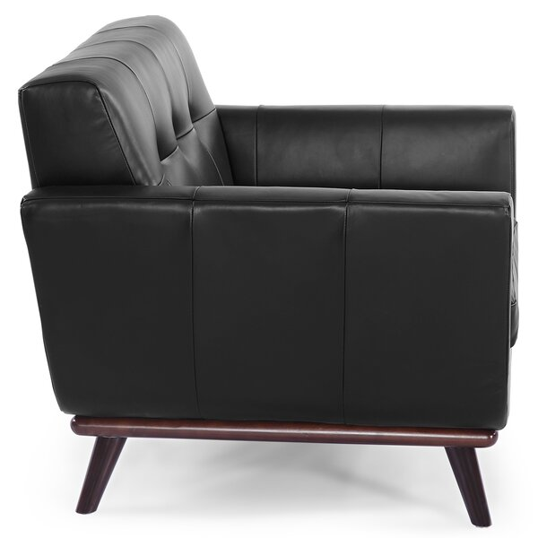 Luther Club Chair