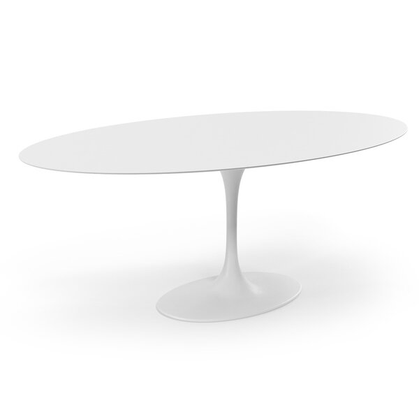 Jarred Dining Table by Corrigan Studio