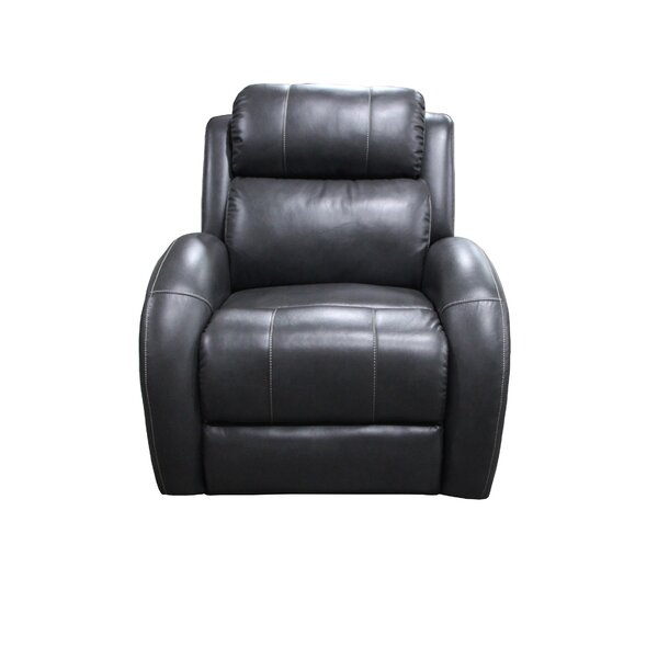 Kristina Curve Wall Hugger Power Recliner