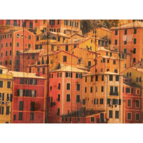 Italian Villa Photographic Print by Gizaun Art