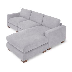 Parkdale Sectional  by Gus Modern