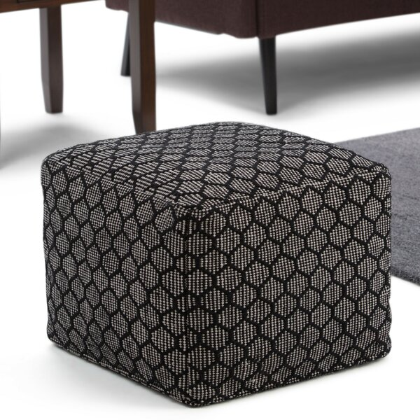 Simpson Pouf by Simpli Home