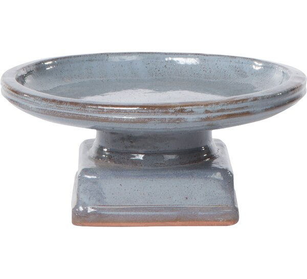 Piatto Birdbath by Alfresco Home