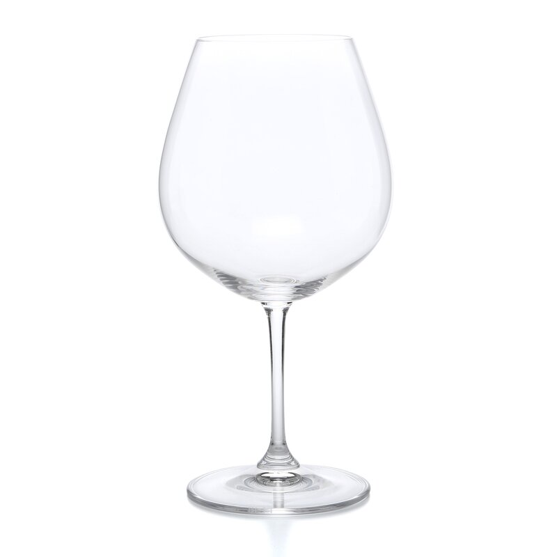 Vinum Pinot Noir Crystal 27.75 oz. Red Wine Glass