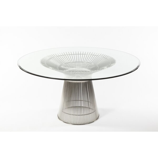 Oconnell Dining Table by Rosdorf Park