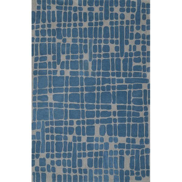 Journey Hand-Tufted Baltic Area Rug by Dalyn Rug Co.