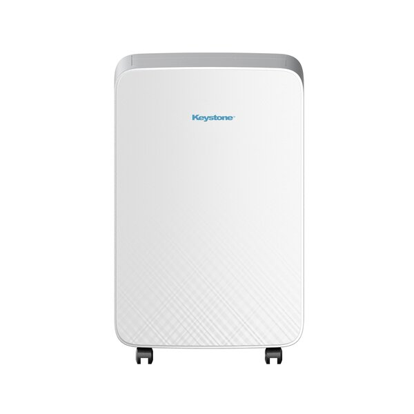 M Series Portable 6,500 BTU Portable Air Conditioner with Remote by Keystone