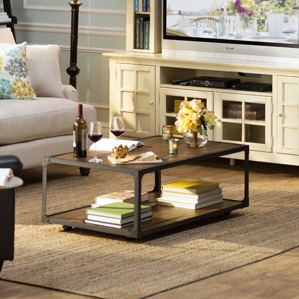 Vankirk Coffee Table by Trent Austin Design