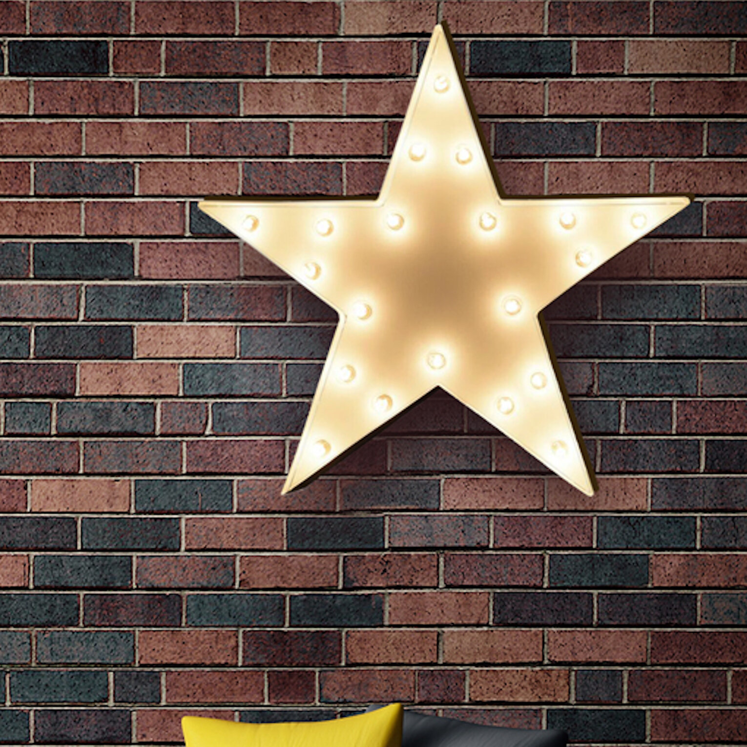 Trekdecor Star Indoor Outdoor Marquee