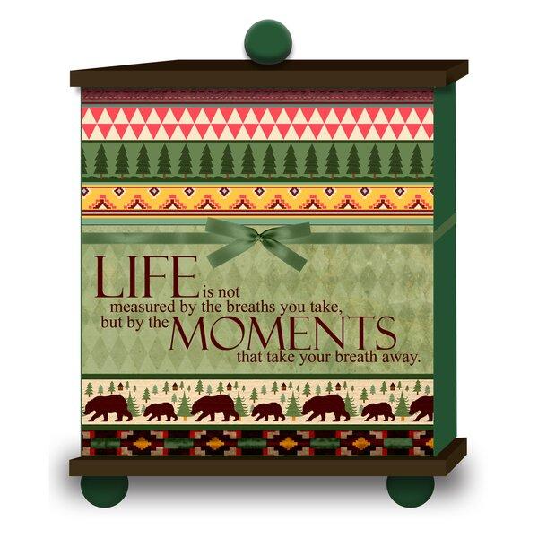 Treasured Times Cabin General Box by Imagine Design