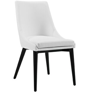 Off White Dining Room Chairs | Wayfair