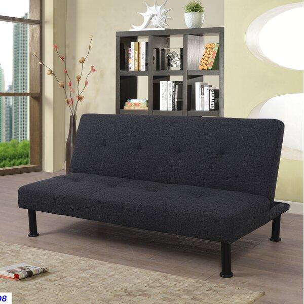 Cargo Sleep Convertible Sofa by Latitude Run