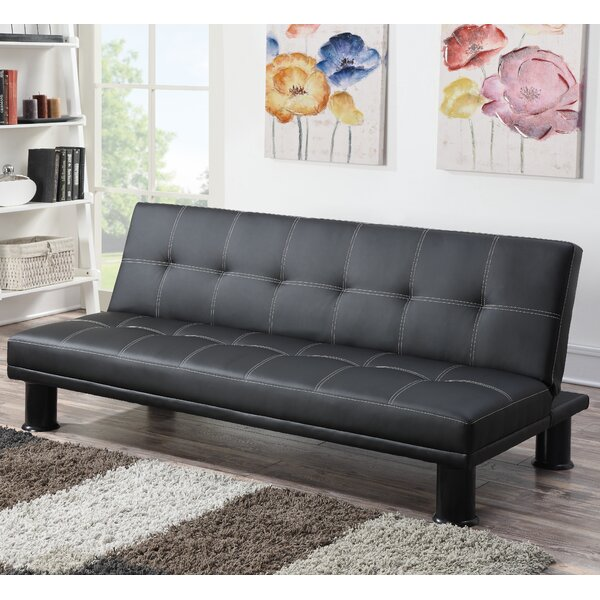 Eileen Convertible Sofa by Zipcode Design