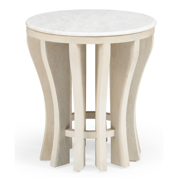 Sawyer End Table by Wildwood Wildwood