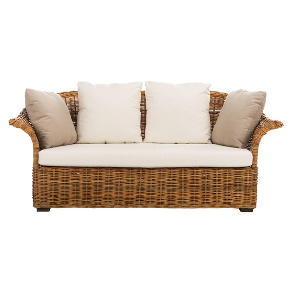 Lo Loveseat By Highland Dunes