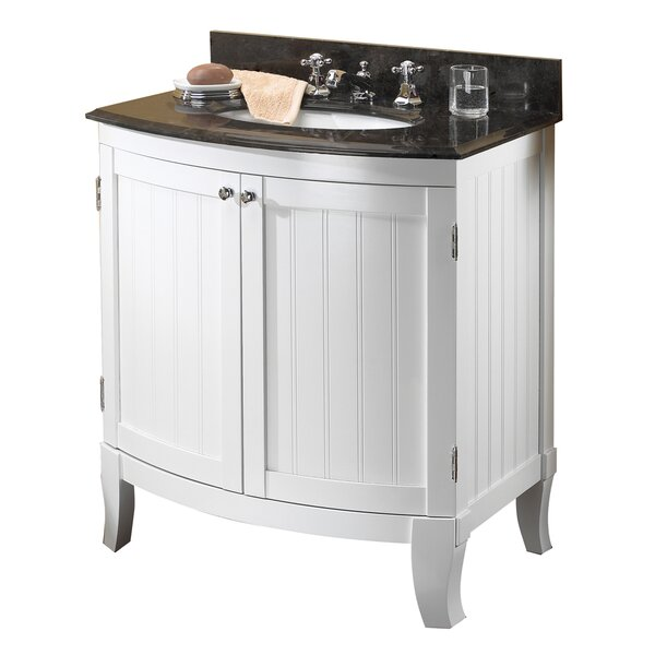 Bellani 31 Single Vanity Set by Hazelwood Home