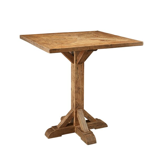 Calarco Pub Table by August Grove